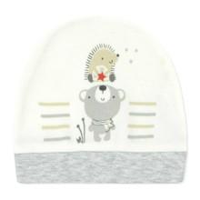 Шапка для новорожденного (код товара: 31678)