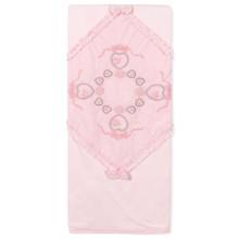 Одеяло для новорожденной девочки (код товара: 31766)