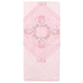 Одеяло для новорожденной девочки (код товара: 31766): купить в Berni