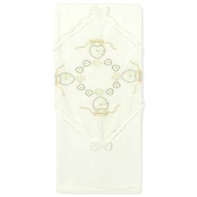 Одеяло для новорожденной девочки (код товара: 31768): купить в Berni
