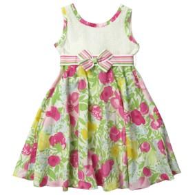 Платье для девочки Bonny Billy (код товара: 3210): купить в Berni