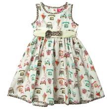 Платье для девочки Bonny Billy оптом (код товара: 3214)