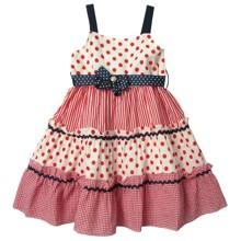 Платье для девочки Bonny Billy оптом (код товара: 3216)