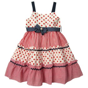 Платье для девочки Bonny Billy оптом (код товара: 3216): купить в Berni