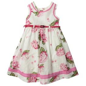 Платье для девочки Bonny Billy оптом (код товара: 3233): купить в Berni