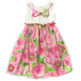 Платье для девочки Bonny Billy (код товара: 3234): купить в Berni