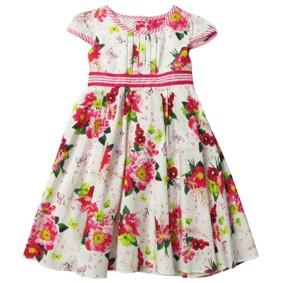 Платье для девочки Bonny Billy оптом (код товара: 3235): купить в Berni