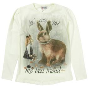 Кофточка для девочки Miss Zelish (код товара: 3326): купить в Berni