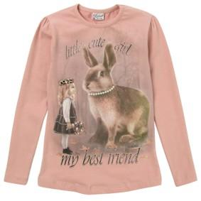 Кофточка для девочки Miss Zelish (код товара: 3327): купить в Berni