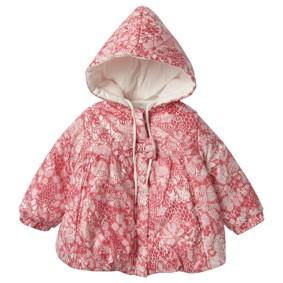 Куртка для девочки Baby Rose (код товара: 3374): купить в Berni