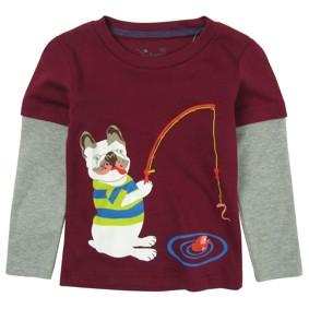 Реглан для хлопчика Jumping Beans (код товару: 3315): купити в Berni