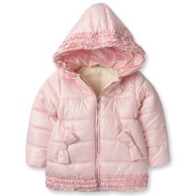 Куртка для девочки Baby Rose оптом (код товара: 3473): купить в Berni