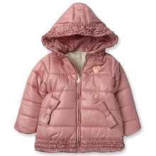 Куртка для девочки Baby Rose оптом (код товара: 3475)