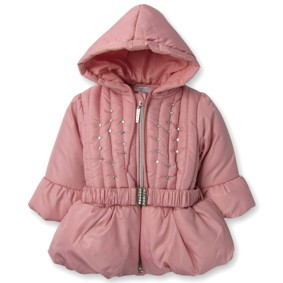 Куртка для девочки Baby Rose (код товара: 3480): купить в Berni