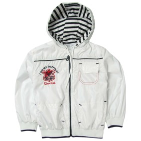 Куртка-Ветровка для мальчика Baby Rose (код товара: 3401): купить в Berni