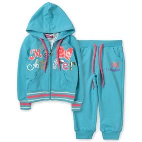 Спортивный костюм 3 в 1 для девочки Nice Girl оптом (код товара: 3435): купить в Berni