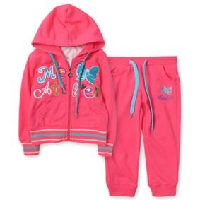 Спортивный костюм 3 в 1 для девочки Nice Girl (код товара: 3436): купить в Berni