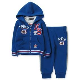 Утеплений спортивний костюм 3 в 1 Nice Boys (код товару: 3428): купити в Berni