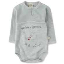 Боди с надписью Fantastic Baby (код товара: 3589)
