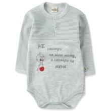 Боди с надписью Fantastic Baby оптом (код товара: 3594)
