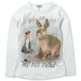 Кофточка для девочки Miss Zelish (код товара: 3547): купить в Berni