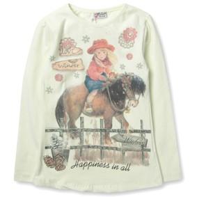 Кофточка для девочки Miss Zelish оптом (код товара: 3552): купить в Berni