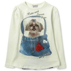 Кофточка для девочки Miss Zelish (код товара: 3557): купить в Berni