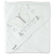 Детское полотенце с уголком Bebitof (код товара: 3637)