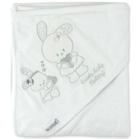 Детское полотенце с уголком Bebitof (код товара: 3639): купить в Berni