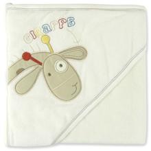 Детское полотенце с уголком Bebitof оптом (код товара: 3640)