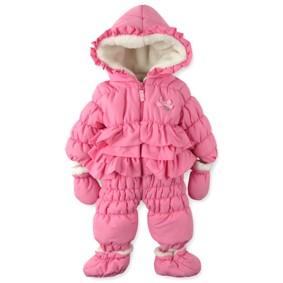 Комбинезон для девочки Flexi (код товара: 3630): купить в Berni
