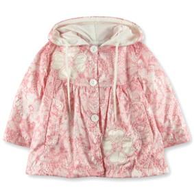 Плащ для девочки Baby Rose (код товара: 3693): купить в Berni
