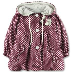 Плащ для девочки Baby Rose (код товара: 3694): купить в Berni
