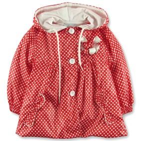 Плащ для девочки Baby Rose (код товара: 3696): купить в Berni