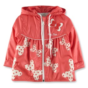 Плащ для девочки Baby Rose оптом (код товара: 3698): купить в Berni