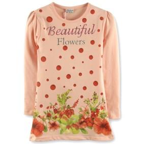 Туника для девочки Miss Zelish (код товара: 3681): купить в Berni