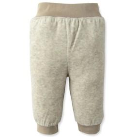 Велюровые штанишки Bonne Baby оптом (код товара: 3610): купить в Berni