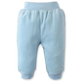 Велюровые штанишки Bonne Baby оптом (код товара: 3611): купить в Berni