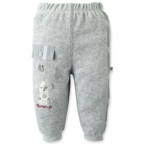 Велюровые штанишки Caramell (код товара: 3612): купить в Berni