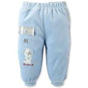 Велюровые штанишки Caramell (код товара: 3613): купить в Berni
