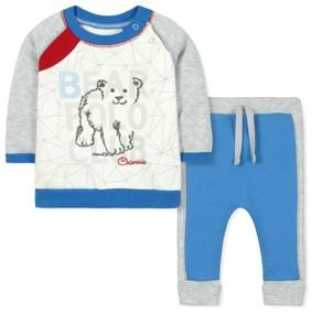 Комплект 2 в 1 для мальчика (код товара: 36572): купить в Berni