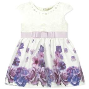 Платье для девочки (код товара: 36782): купить в Berni
