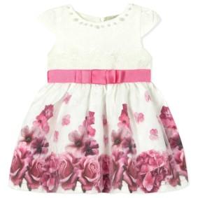 Платье для девочки (код товара: 36783): купить в Berni