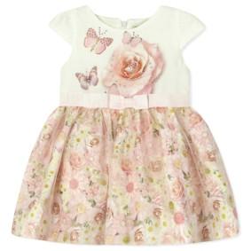 Платье для девочки (код товара: 36785): купить в Berni