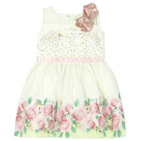 Платье для девочки (код товара: 36786): купить в Berni