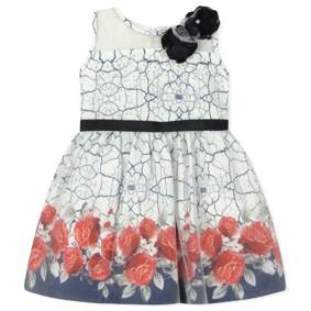 Платье для девочки (код товара: 36787): купить в Berni