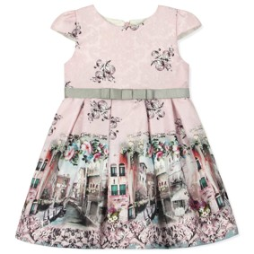 Платье для девочки (код товара: 36788): купить в Berni