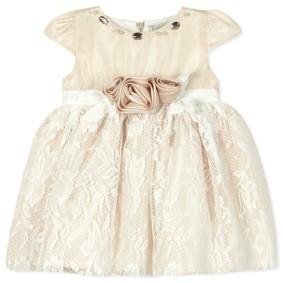 Платье для девочки (код товара: 36790): купить в Berni