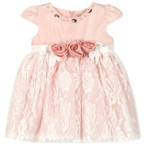 Платье для девочки (код товара: 36791): купить в Berni