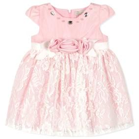 Платье для девочки (код товара: 36792): купить в Berni